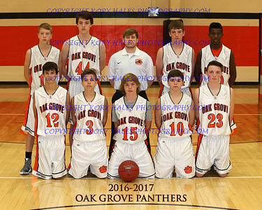 IMG_8803 OGHS Boys Basketball Freshmen Team 8x10 copy