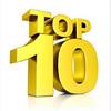 Top 10 Hits and Tackles  Super Bowl Champs