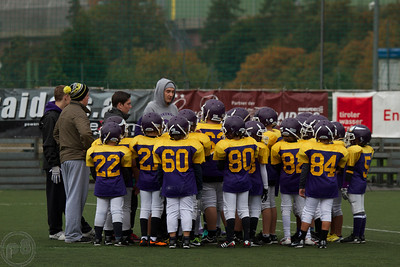 2013; AFBÖ; Raiders Tirol; American Football; Vienna Vikings; U11; Youth