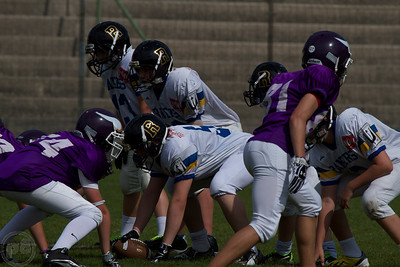 2013; AFBÖ; Mödling Rangers; American Football; Vienna Vikings; U13; Youth