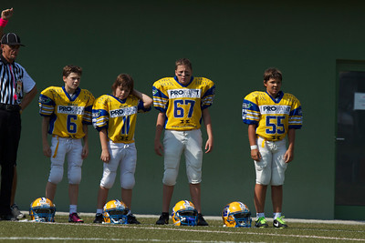 2013; AFBÖ; American Football; Graz Giants; Vienna Vikings; U13; Youth