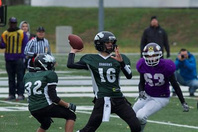 2013; AFBÖ; American Football; Bowl; Danube Dragons; Minis; Vienna Vikings; U13; XIII; Youth