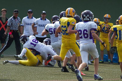2013; AFBÖ; American Football; Graz Giants; Vienna Vikings; Youth; U15