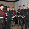 #57 Stormont, Dundas and Glengarry Highland Cadet Corps, Hawkesbury, Ontario