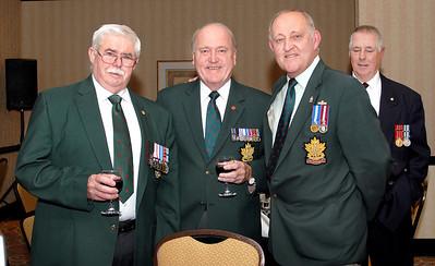 Representatives from the Ontario Branch  Representants de la division de l'Ontario