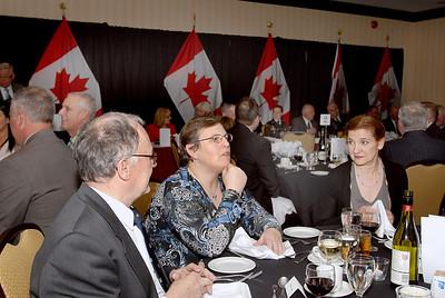 Ruby Brydges, National Treasurer