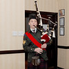Piper / Cornemusier <br /> <br /> #57 Stormont, Dundas and Glengarry Highland Cadet Corps, Hawkesbury, Ontario