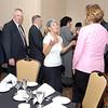 Guest gathering / Les invités atrrivent