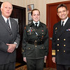 W. Foster, Julie LeBlanc, 2013 Top Army Cadet in Canada (Cadette par Excellence du Canada 2013) past VCDS, Vice Admiral Bruce Donaldson