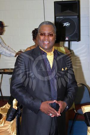 Dr S.J.Gilbert 18th Pastoral Anniversary