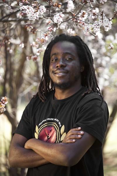Titus Mawano