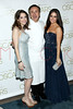 NEW YORK, NY - FEBRUARY 24:  Alix Bouled, Chef David Bouley and Sandra Ferreira attend the 85th Academy Awards Official New York City Viewing Party on February 24, 2013 in New York City.  (Photo by Steve Mack/S.D. Mack Pictures)