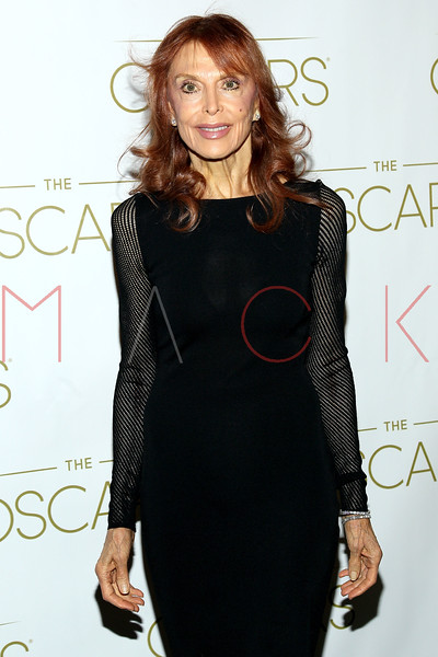 NEW YORK, NY - FEBRUARY 24:  Tina Louise attends the 85th Academy Awards Official New York City Viewing Party on February 24, 2013 in New York City.  (Photo by Steve Mack/S.D. Mack Pictures)