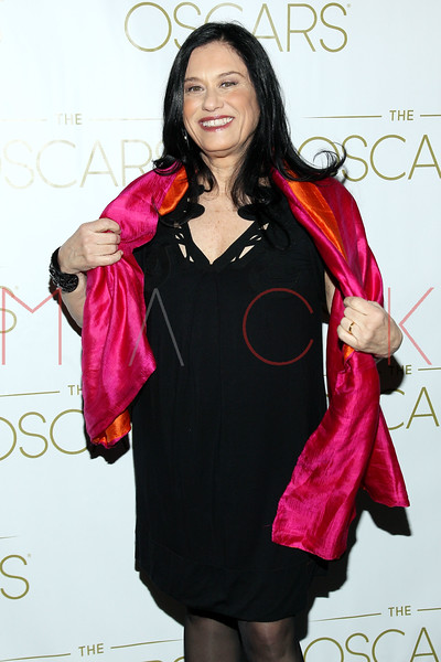 NEW YORK, NY - FEBRUARY 24:  Director Barbara Kopple attends the 85th Academy Awards Official New York City Viewing Party on February 24, 2013 in New York City.  (Photo by Steve Mack/S.D. Mack Pictures)