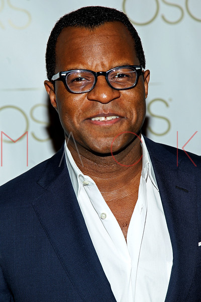 NEW YORK, NY - FEBRUARY 24:  Jeffrey Fletcher attends the 85th Academy Awards Official New York City Viewing Party on February 24, 2013 in New York City.  (Photo by Steve Mack/S.D. Mack Pictures)