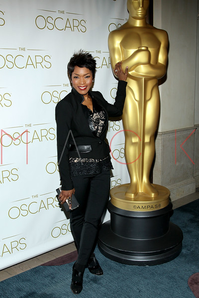 NEW YORK, NY - FEBRUARY 24:  Angela Bassett attends the 85th Academy Awards Official New York City Viewing Party on February 24, 2013 in New York City.  (Photo by Steve Mack/S.D. Mack Pictures)