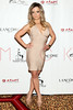 "NEW YORK, NY - FEBRUARY 16:  Ashley Arcement attends NY Couture Fashion Week Debuts ""Broadway Night""at New Yorker Hotel on February 16, 2013 in New York City.  (Photo by Steve Mack/Getty Images)"