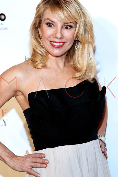 "NEW YORK, NY - FEBRUARY 09:  Ramona Singer attends the ""The Reality Of Fashion, The Reality Of AIDS"" Benefit - 2013 Mercedes-Benz Fashion Show at Altman Building on February 9, 2013 in New York City.  (Photo by Steve Mack/S.D. Mack Pictures)"