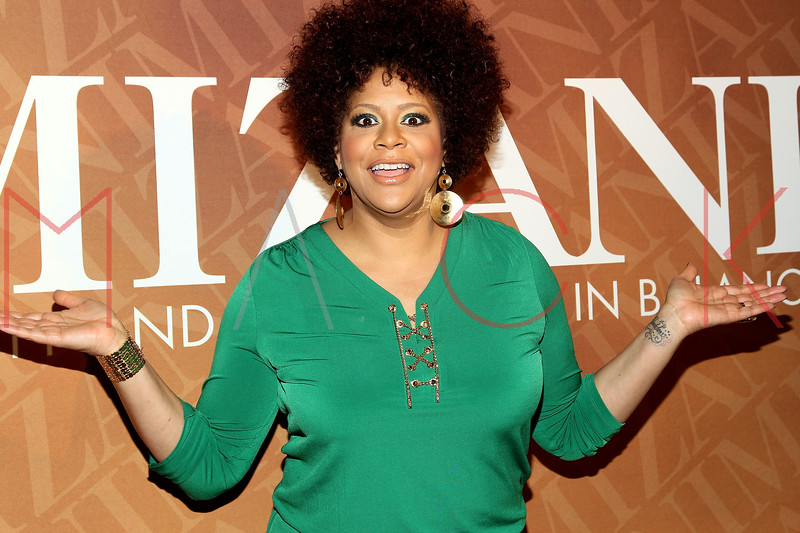 """NEW YORK, NY - FEBRUARY 26:  Kim Coles attends """"The Spoken Word"""" Hosted By Kim Coles at L'Oreal Soho Academy on February 26, 2013 in New York City.  (Photo by Steve Mack/S.D. Mack Pictures)"""