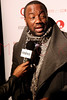 "NEW YORK, NY - JANUARY 28:  Malik Yoba attends the ""Betty & Coretta"" premiere at Tribeca Cinemas on January 28, 2013 in New York City.  (Photo by Steve Mack/S.D. Mack Pictures)"