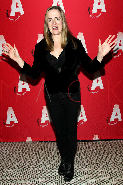 """NEW YORK, NY - JANUARY 22:  Keira Naughton attends the """"The Jammer"""" Opening Night after party at Jake's Saloon on January 22, 2013 in New York City.  (Photo by Steve Mack/S.D. Mack Pictures)"""