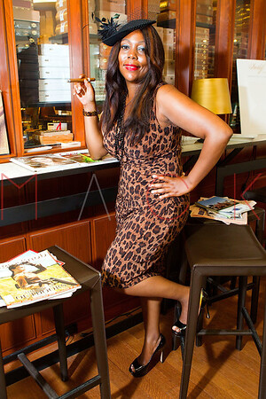 NEW YORK, NY - JULY 29: Reality TV show personality Inez