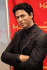 New York, NY - March 07: The wax figure of Shah Rukh Khan at the Bollywood Exhibit Unveiling at Madame Tussauds on Thursday, March 7, 2013 in New York, NY.  (Photo by Steve Mack/S.D. Mack Pictures)