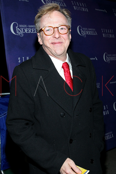 New York, NY - March 03:  at Rodgers + Hammerstein's CINDERELLA Broadway Premiere at the Broadway Theater on Sunday, March 3, 2013 in New York, NY.  (Photo by Steve Mack/S.D. Mack Pictures)