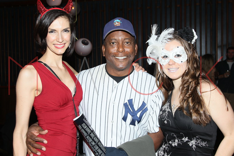Royalton Halloween Party Hosted By Keith Collins And Steve Mack
