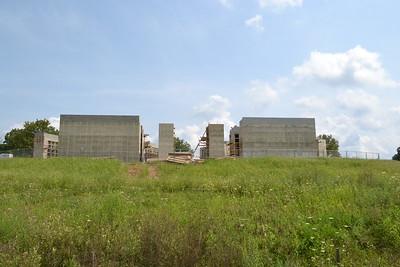2013 Mausoleum
