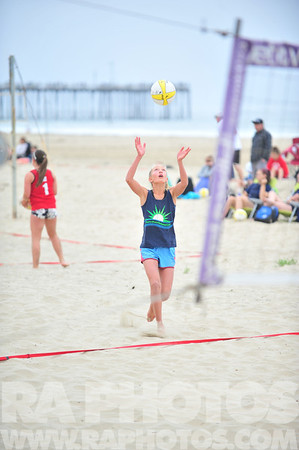2013-07-06 BEACH VOLLEYBALL