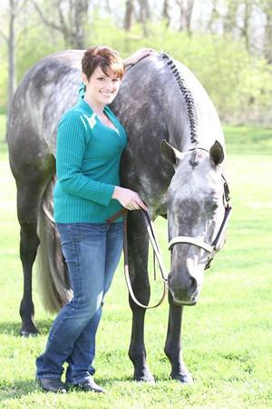 Zach Favorite Show Horses