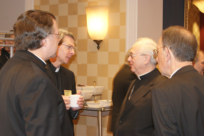 2013 Breakfast for Bishops