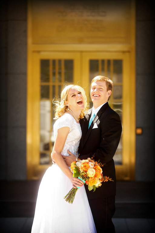 August 2, 2013 - Ally Persson and Zacharie Jackson