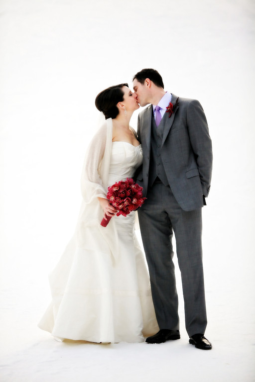 March 23, 2013 - Kate Schrinsky and Robert Sangiamo