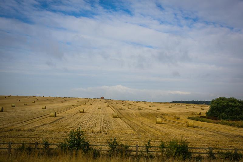 England Countryside
