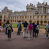 Tour A at Windsor Castle