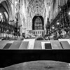 Evensong at York Minster