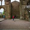 Tour A at Jedburgh Abbey