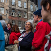 Tour A in Edinburgh