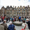 Tour A at Grassmarket Public Execution Site
