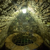 Bottle Dungeon at St Andrews Castle