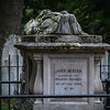 John Bunyan Grave