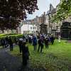 Tour A at Covenanters Mass Grave Site