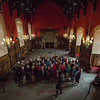 Tour A in the Great Hall