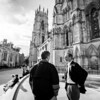 Tour A at York Minster