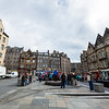 Tour A at Grassmarket Public Execution of Site