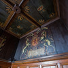 Room where King James VI was born