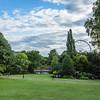 York Museum Gardens
