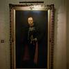 Early Winston Churchill Portrait